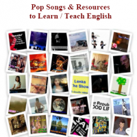 Pop songs