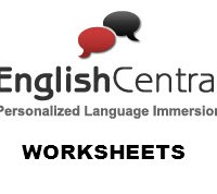Video + Worksheets