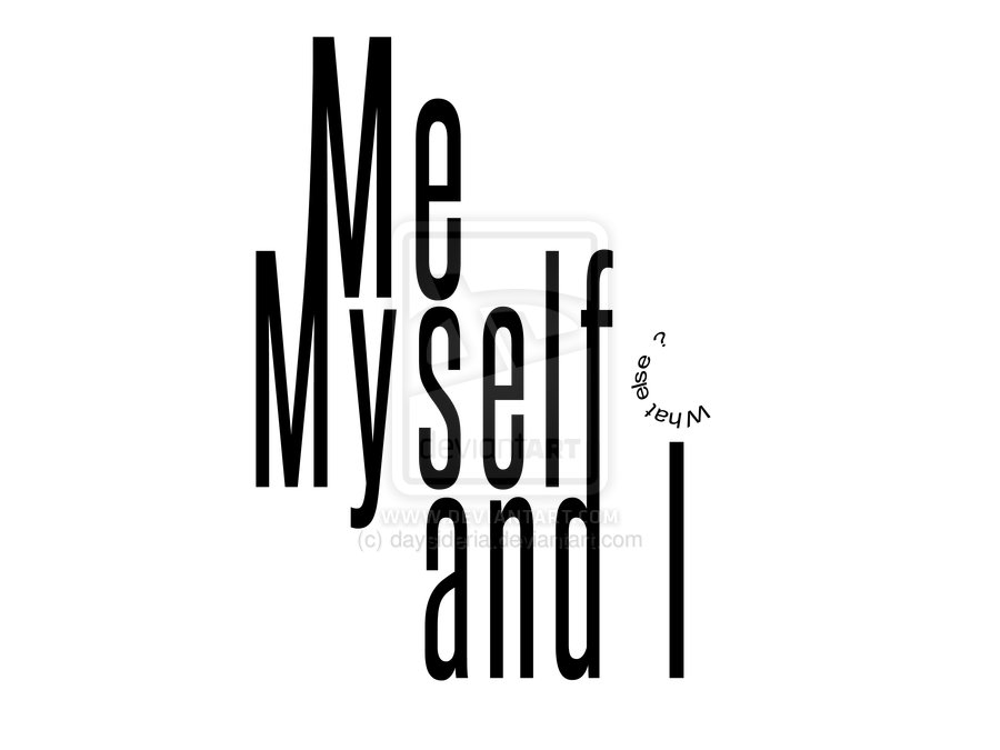 me myself Category music song me, myself & i artist g-eazy album hardwell presents revealed, vol 7 licensed to youtube by sme (on behalf of kontor records) aresa, ascap, bmg rights management, warner.