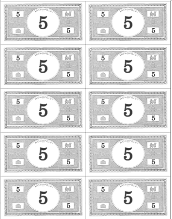 monopoly money templates - monopoly money template driverlayer search engine