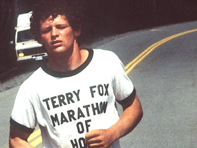 Terry Fox Worksheets