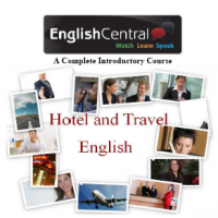 Hotel & Travel English