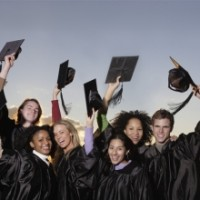 The Class of 2010
