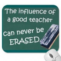 Teaching Teachers