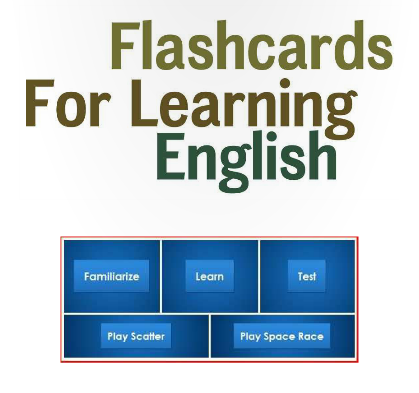 Flashcards Galore