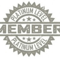 Go Platinum – Lifetime!