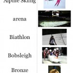 Olympic Flashcards