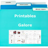 Printables Galore!